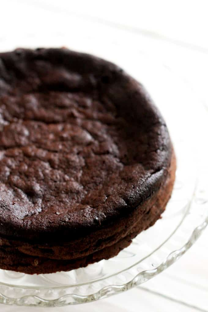Easy Rich Chocolate Cake Recipe Nz