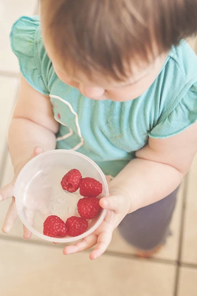 10 Ways Your 3 Year Old Could Help You in the Kitchen | Raising Sugar Free Kids - studies show that kids who are involved in preparing and cooking healthy foods are more likely to eat them and make healthy food choices. Here are 10 ways your 3-year-old could help you out with cooking!